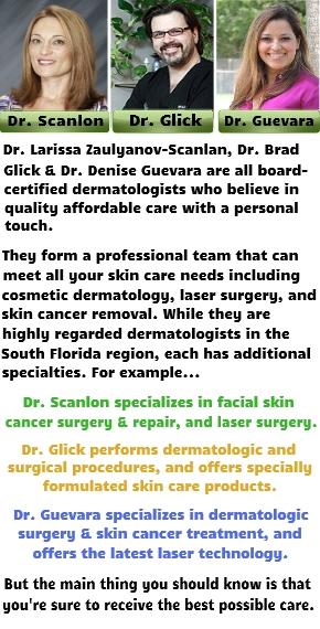 dr scanlon